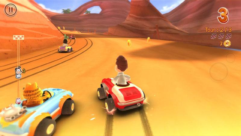 Buy Garfield Kart On µtorrent